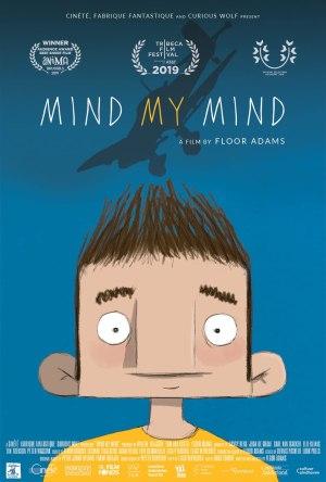 Mind My Mind (2019) (Animation)