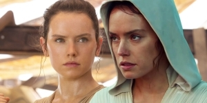 Star Wars: Daisy Ridley Isn't Sure If She'll Ever Play Rey Again