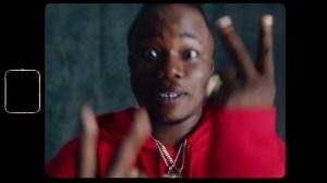 JamoPyper ft. Olamide – O Nana (Video)