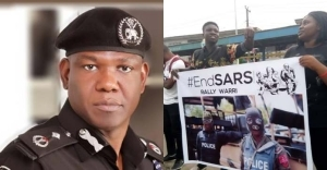 #ENDSARS : It Will Be Difficult To Scrap SARS Because They Are Involved In Fighting Boko Haram — Frank Mba