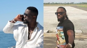 Sarkodie Calls For The Ban Of Timaya's Hit Song 'I Can't Kill Myself'