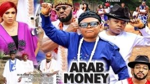 Arab Money Season 1