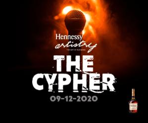 SDC ft. CDQ & Falz – Hennessy Cyhper 2020 (Vol 1)