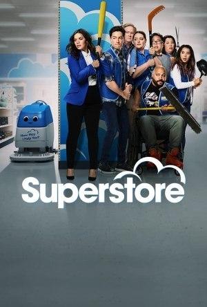 Superstore S06E14-E15