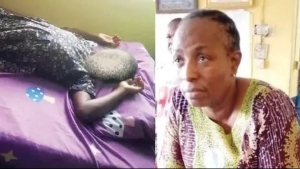 """""""Auntie made me drink 'toilet water', burnt my private parts with lighter"""" – 14-year-old Kaduna girl allegedly tortured by deaconess says"""