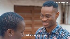 Mr Macaroni – After 9 Years Starr. Lateef Adedimeji(Comedy Video)