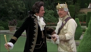 History of the World, Part II Ordered by Hulu, Mel Brooks to Write