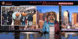 Hubie Halloween Cameo Got A Boston News Anchor Fired