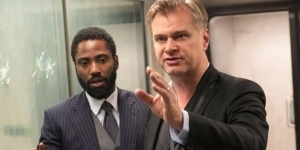Tenet Nears $300 Million at the Worldwide Box Office
