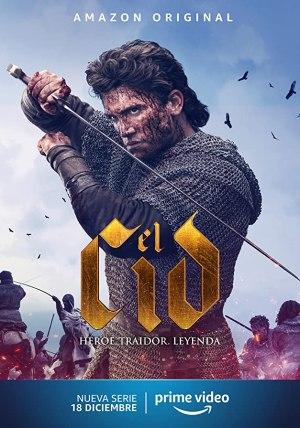 El Cid S01 E01