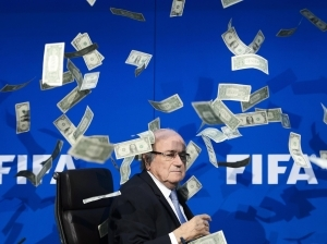 FIFA Lodges Criminal Complaint Against Former President Sepp Blatter