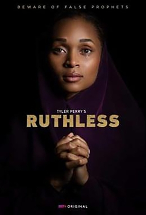 Ruthless Season 01 (TV Series)