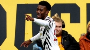 Solskjaer excited about Man Utd youngster Elanga: Future is bright for him