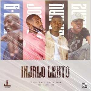 Jobe London – Injalo Lento Ft. Killer Kau, G-Snap, Zuma & Busta 929
