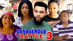 Dangerous Battle Season 3