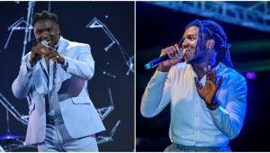 Nigerian Idol: How I Felt After My Fellow Contestant, Kingdom Was Announced The Winner - Francis Atela