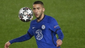 Chelsea outsider Ziyech attracting AC Milan interest