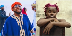 """If Not For Davido, We'll Be Worshipping Some Artistes Like gods"" - OlaDips"