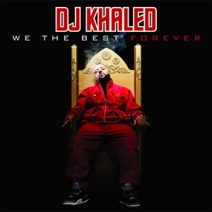 DJ Khaled Ft. Drake, Rick Ross & Lil Wayne - I'm On One