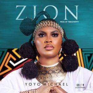 Yoyo Michaels – Zion