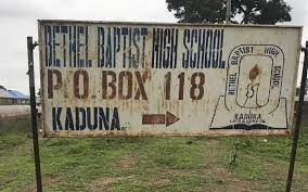 Bandits reduce ransom for Baptist school students to N60m