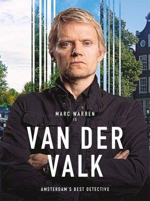 Van Der Valk 2019 S01E01 - Love in Amsterdam