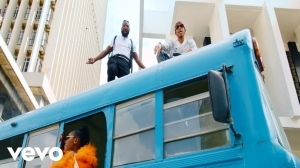 Blaq Jerzee – One Leg Up ft. Tekno (Video)