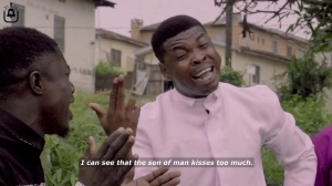 Woli Agba - I TOO LIKE WOMAN (Comedy Video)