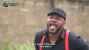Saamu Alajo - Eleda Mi (Episode 55) [Yoruba Comedy Movie]