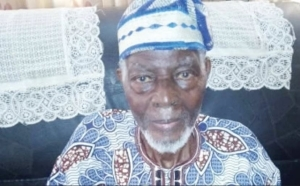 No Lady Could Resist Me As A Young Man - 96-Year-Old Retired Headmaster Speaks