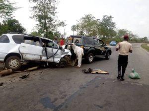 Ten Die, 17 Others Injured In Kwara Fatal Auto Crash