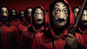 'Money Heist' Season 5: Netflix Release Date & What to Expect