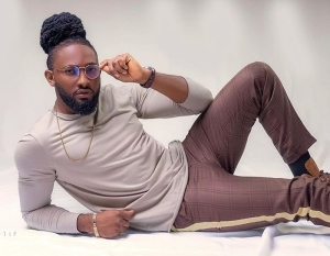 At Least She Is Still Enjoying Billionaire Orgasms – Uti Nwachukwu Blasts Nigerians Abusing Erica For Having Sex