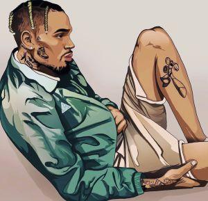 Chris Brown – Changed Man