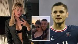 Mauro Icardi Threatens To Leave PSG If Wanda Nara Doesn