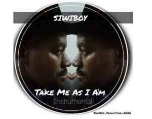 SiwiBoy – Take Me As I Am
