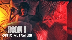 Room 9 (2021) - Official Trailer