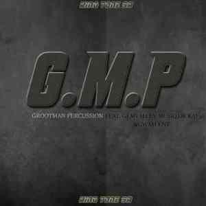 King Tone SA – G.M.P ft. Gem Valley Musiq, Gwam Ent Musiq & Dr Kay98