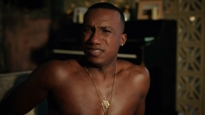 Hopsin - Alone With Me (Video)