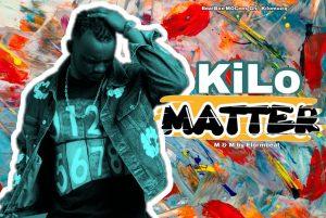 KiLo – Matter (Prod. by ElormBeat)