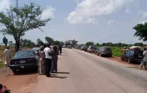 BREAKING: Bandits Kidnap Dozens Of Travellers Along Kaduna–Kachia Road