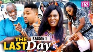 The Last Day (2021 Nollywood Movie)
