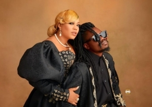 """My Son Will Not Call My Husband Dad Because His Biological Father Is Still Alive """"- Toyin Lawani"""