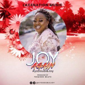 AyoDouble Joy – Joy Again