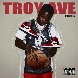 Troy Ave – Sound Asleep