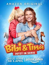 Bibi And Tina Season 1