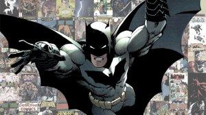 Batman Unburied Casts Sam Witwer, Gina Rodriguez & More