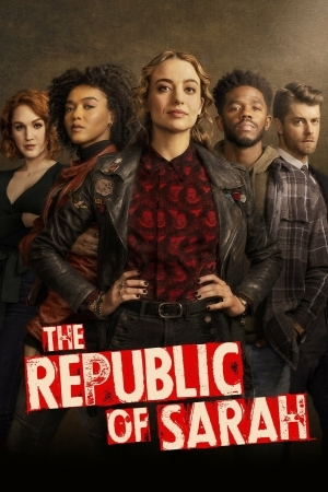 The Republic Of Sarah S01E08