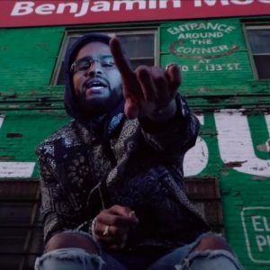 Dave East – Handsome (Music Video)