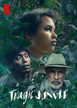 Tragic Jungle (2020) (Spanish)
